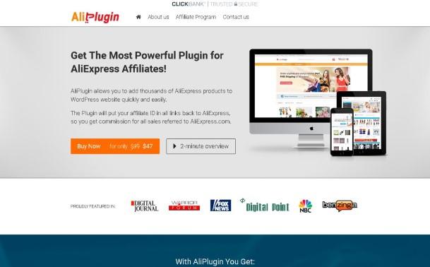 AliExpress Affiliate Plugin Honest Review - Read Before You Buy