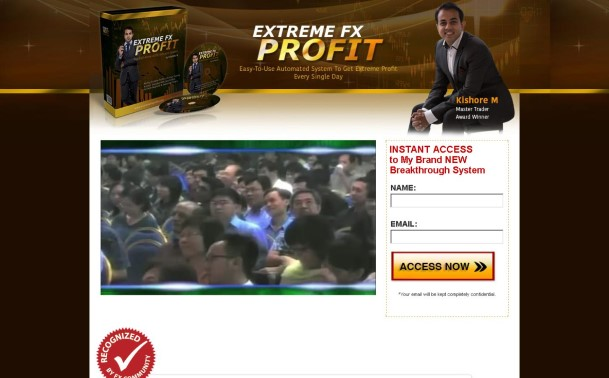 Extreme FX Profit Honest Review - Get the Facts!