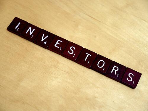 investor photo