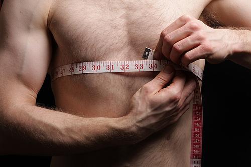 body weight photo