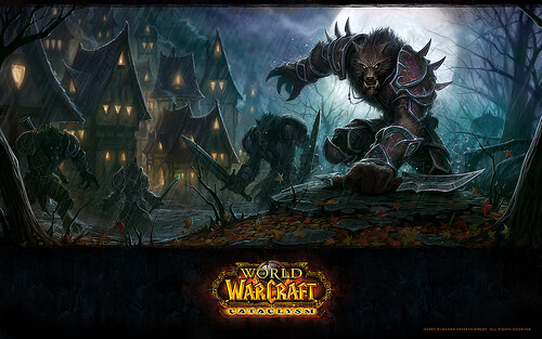 world of warcraft photo