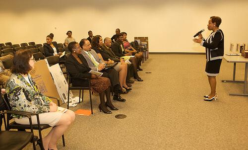 04222014 - Success Boot Camp Graduation at PCP photo