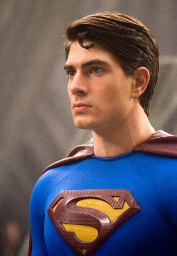 superman photo