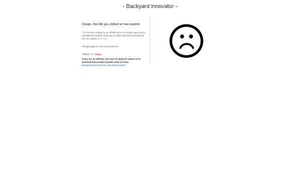 Backyard Innovator by Richard Grey Review: Read Before You Buy!
