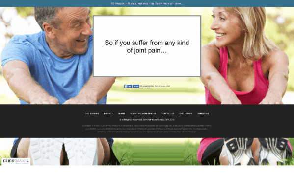Joint Pain Relief Codes by Jonathan Bender Review: What You Should Know Before Buying