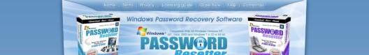 Get Password Resetter