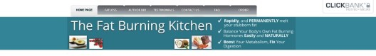 Get The Fat Burning Kitchen