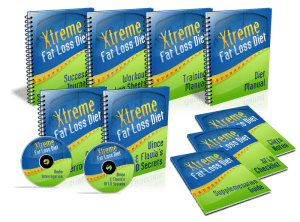Xtreme Fat Loss Diet Package