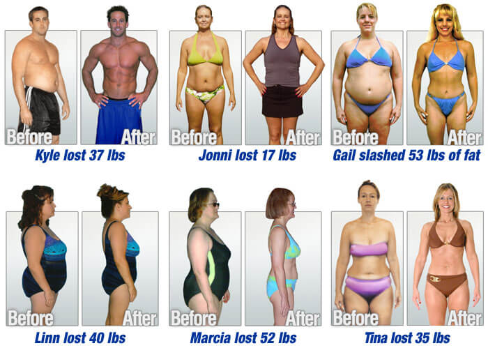 7-Day Belly Blast Diet Testimonials