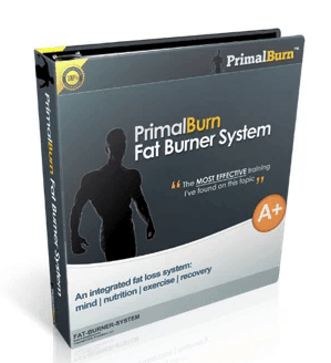 Primal Burn Fat Burner System