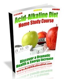 Acid Alkaline Diet