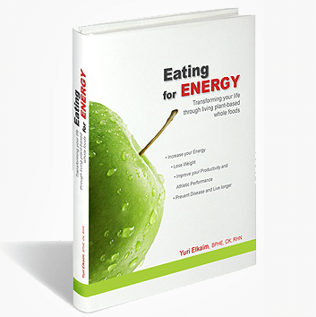 Eating For Energy the Review
