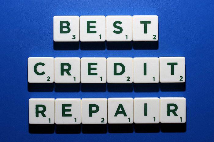 credit repair photo