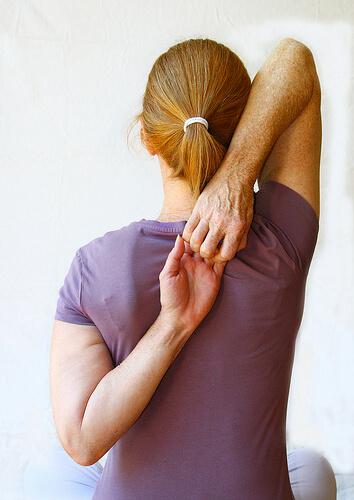 posture photo