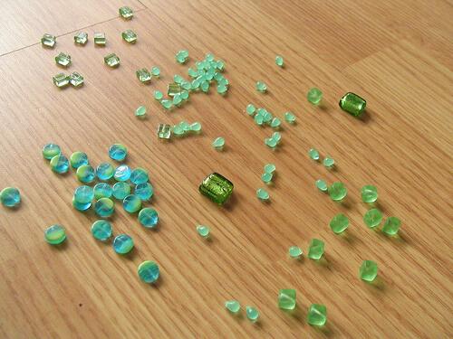 bead photo