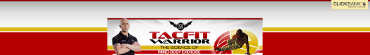 Get TACFIT Warrior
