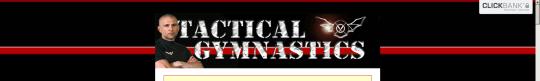 Get Tactical Gymnastics
