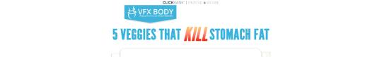 Get VFX Body