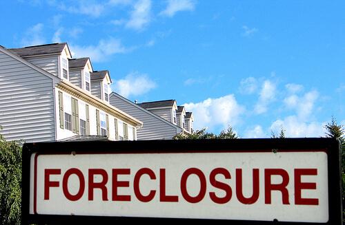 foreclosure photo