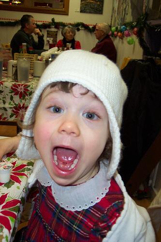 tonsil photo