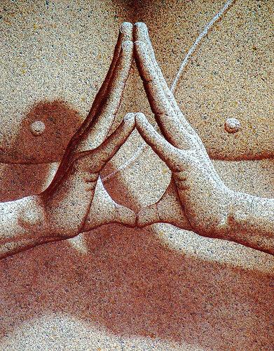 meditation photo