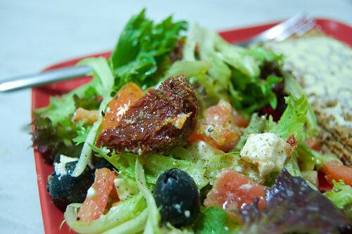 healthy foods photo