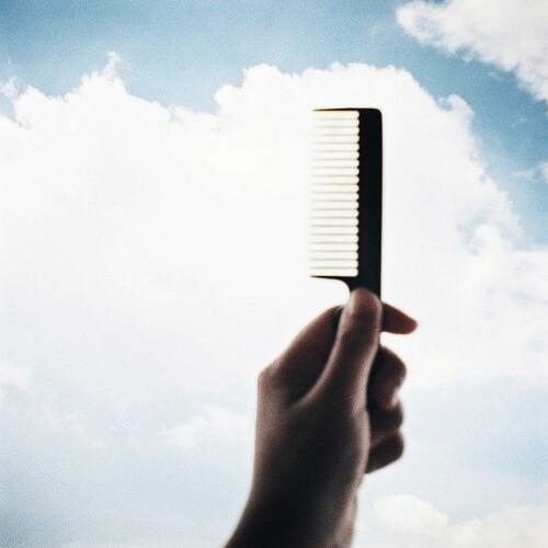 hairfall photo