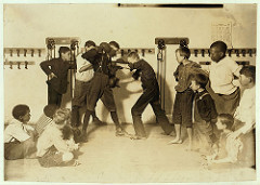 self defense photo