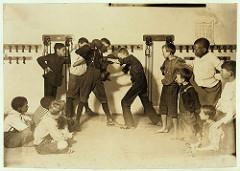 self defense photo