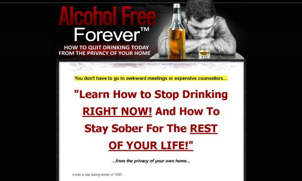Alcohol Free Forever Review