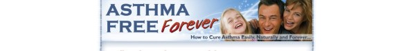 Get Asthma Free Forever