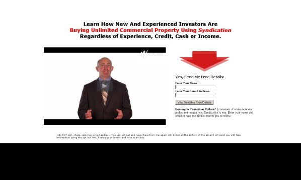Austin Davis Commercial Real Estate Investor Training No Hype Review