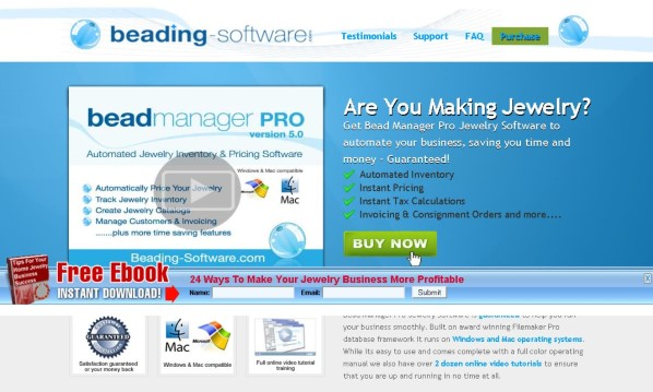 Bead Manager Pro Review: Read Before Buying