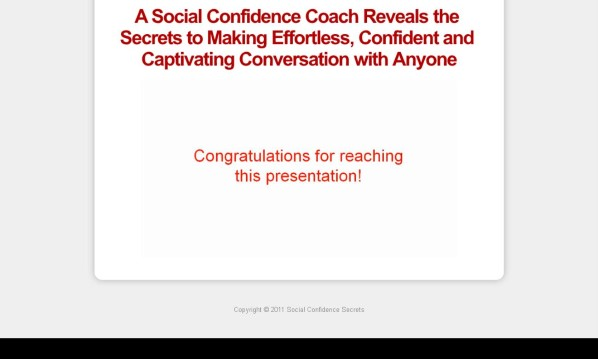 Conversation Confidence Review: The Pros & Cons