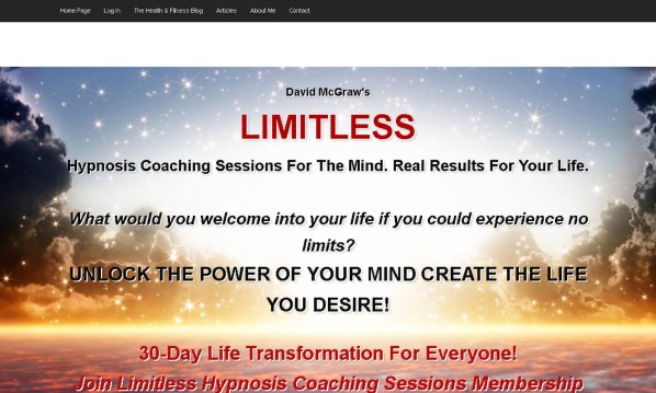 David McGraw Membership Site Review - Does it Really Work?