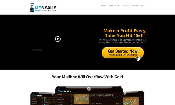 Dynasty Addons Review: Read Before Buying