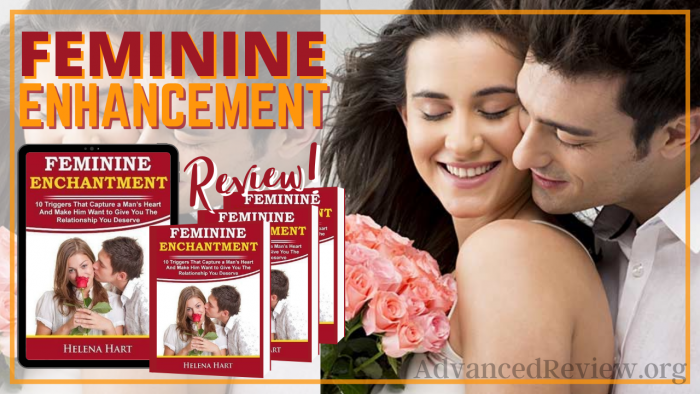Feminine Enchantment Get Yours Now
