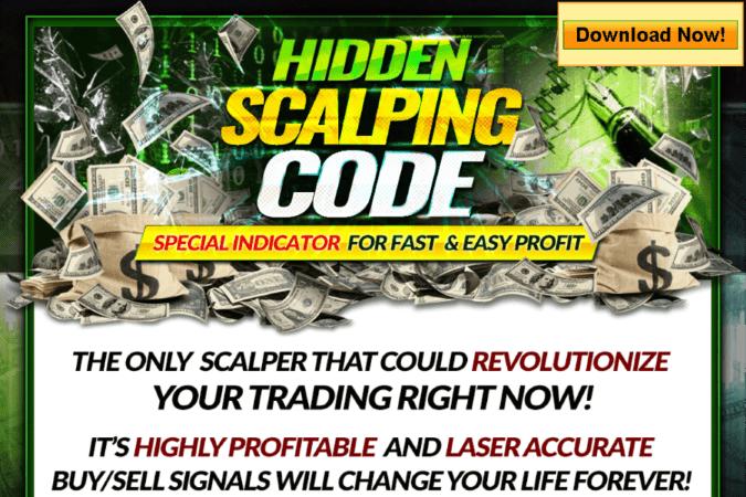 Hidden Scalping Code Site
