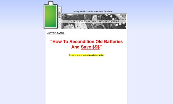 How To Recondition Batteries At Home Review: The Pros & Cons