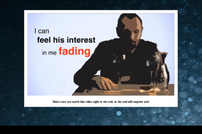 Infatuation Scripts Site