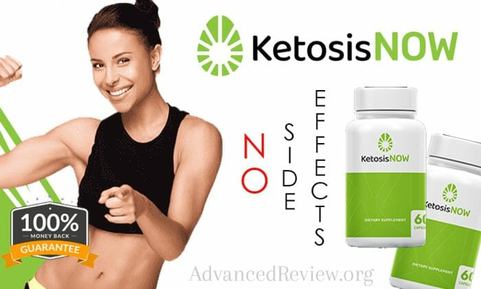 Ketosis Now No Side Effects