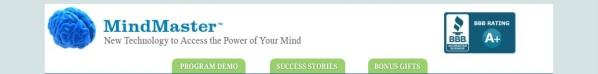 Get MindMaster