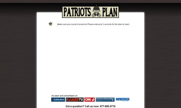 Patriots Plan Review