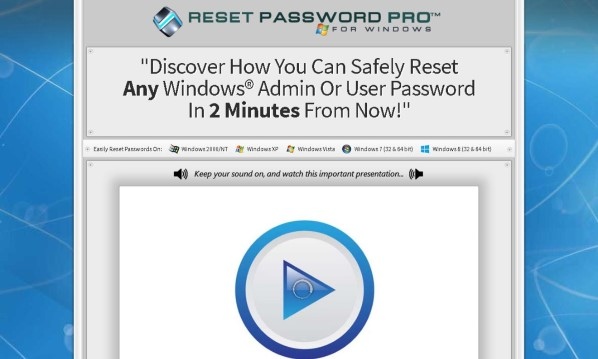 Reset Password Pro Review: Read Before Buying