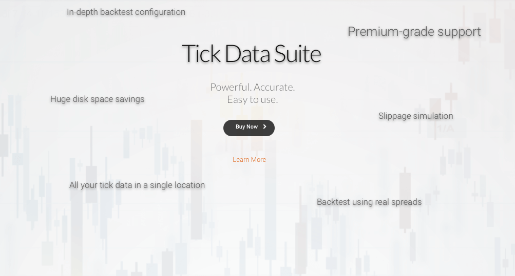Tick Data Suite Review: Read Before You Buy!