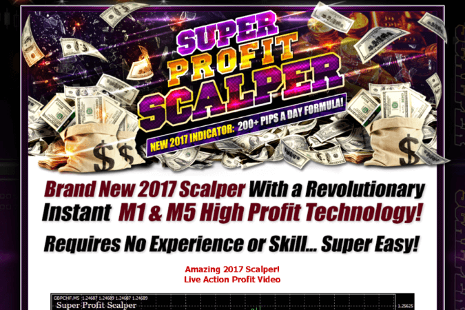 Super Profit Scalper Site
