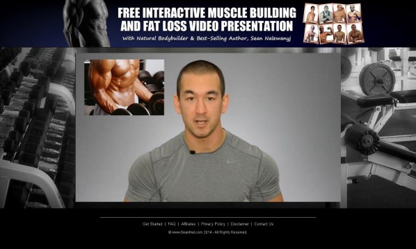 The Body Transformation Blueprint Review