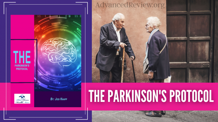 The Parkinson's Protocol Featured Image