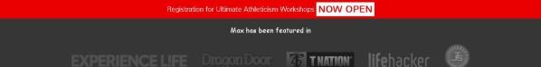 Get Ultimate Athleticism