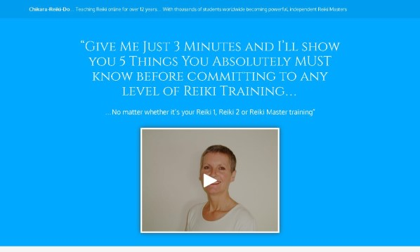 Ultimate Online Reiki Package Review: Read Before Buying